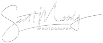 Photography by Scott Moody Logo